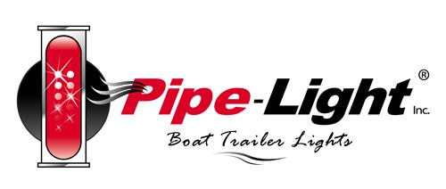 Pipe Light | Boat Trailer Lights